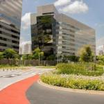 Empresa de paisagismo e jardinagem