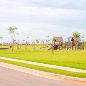 Limpeza de areas verdes